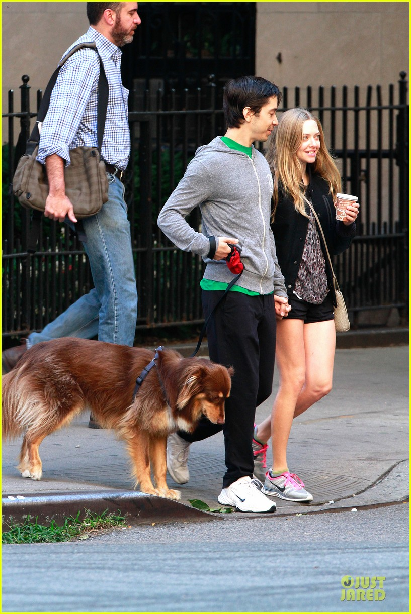 amanda seyfried flashes underwear while were young 172959523