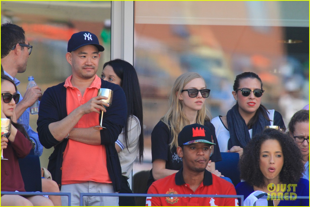 amanda seyfried u s open lady 11
