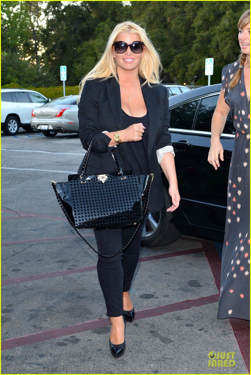 jessica simpson eric johnson sagebrush catalina dinner 14