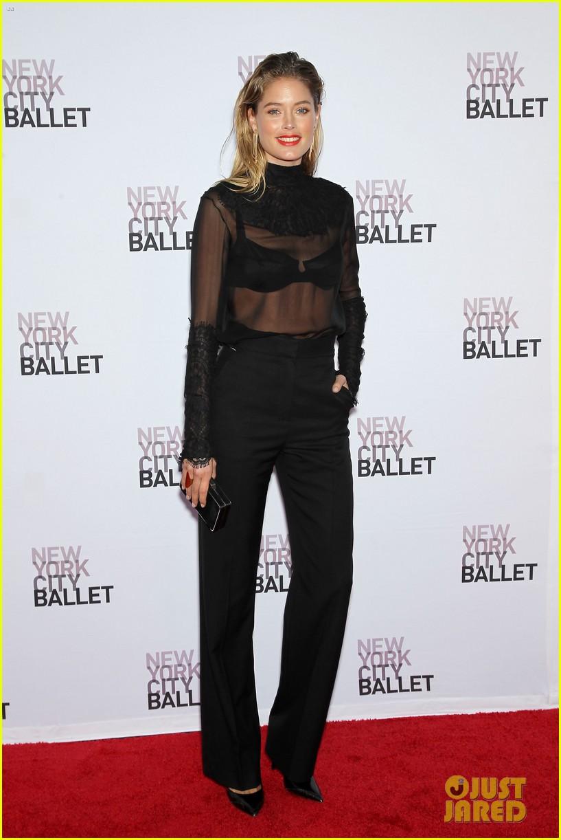 sarah jessica parker drew barrymore nyc ballet gala 19