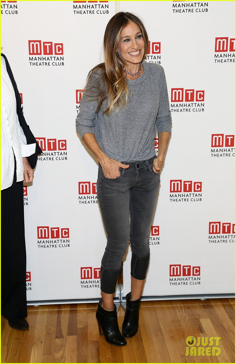 sarah jessica parker commons of penascola photo call 01