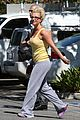 Photo 2 of Britney Spears Wraps Up Week with Dance Studio Stop!
