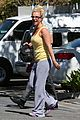 Photo 10 of Britney Spears Wraps Up Week with Dance Studio Stop!