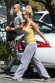 britney spears wraps up week with dance studio stop 07