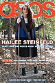 hailee steinfeld covers asos magazine november 2013 05