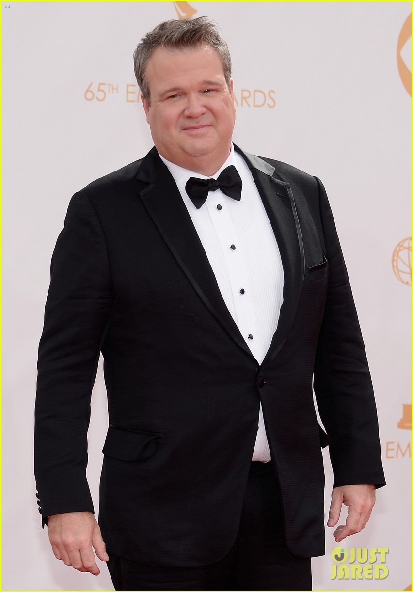 Eric Stonestreet Ed O 39 Neill Emmys 2013 Red Carpet