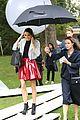 suki waterhouse ellie goulding top shop fashion show 11