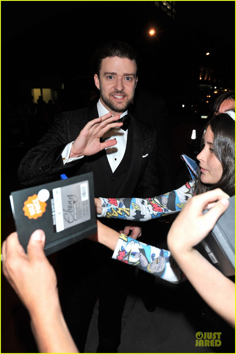 justin timberlake gq men of the year awards 2013 04