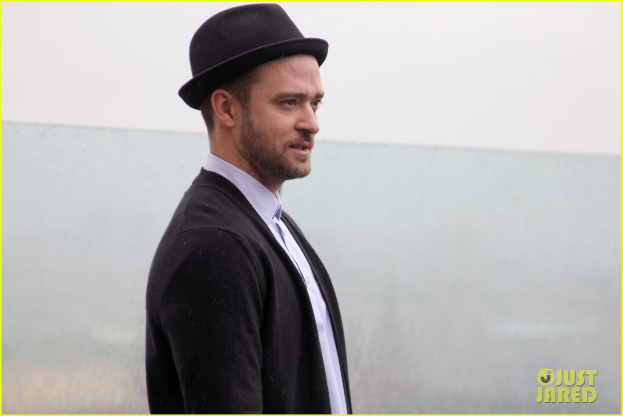justin timberlake runner runner moscow photo call 04