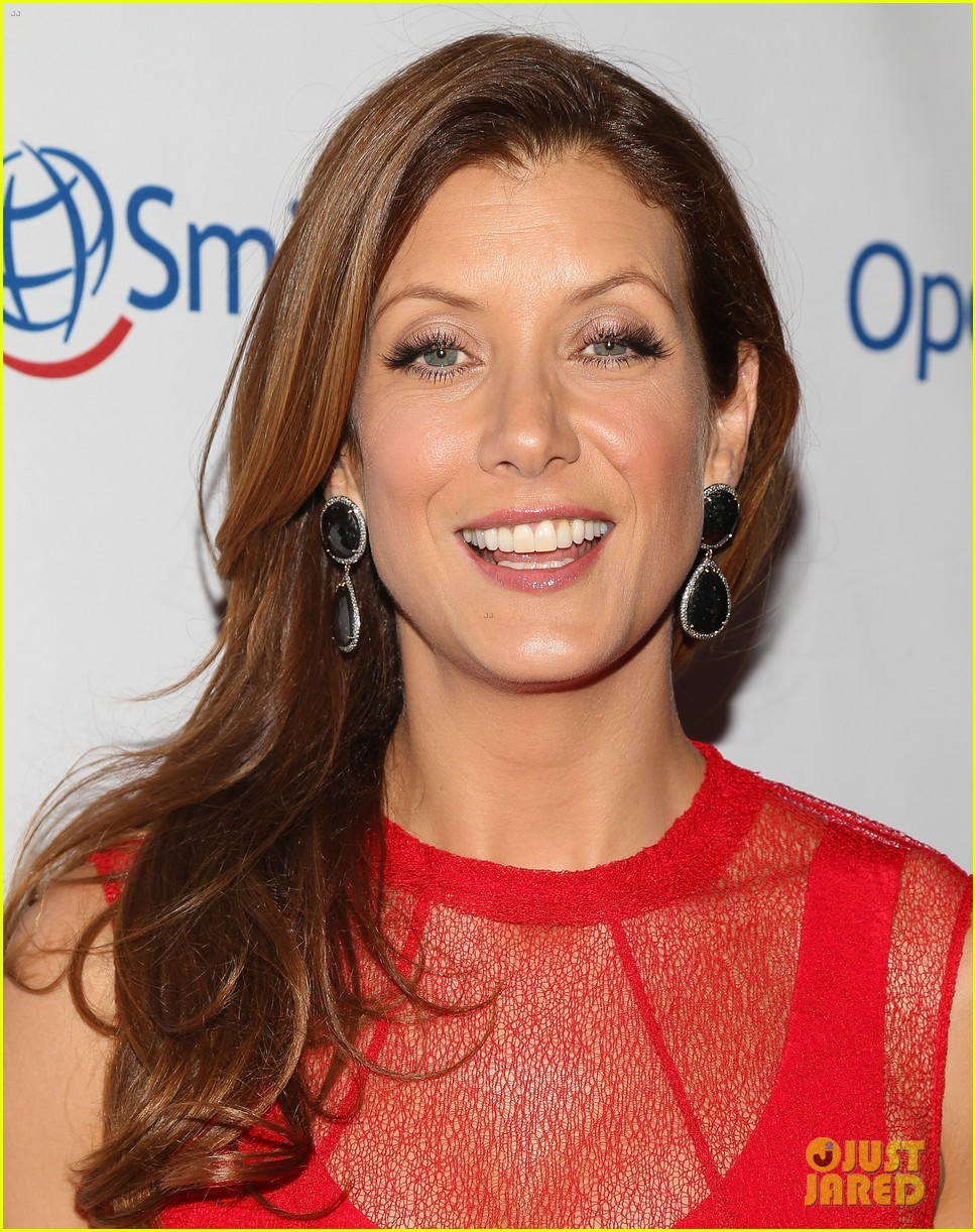 kate walsh harrison ford operation smile gala 2013 142961706