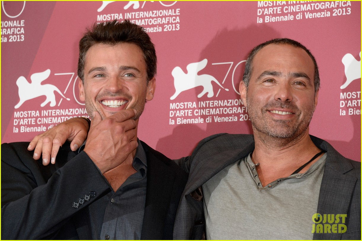 tom welling parkland photo call at venice film festival 032941601