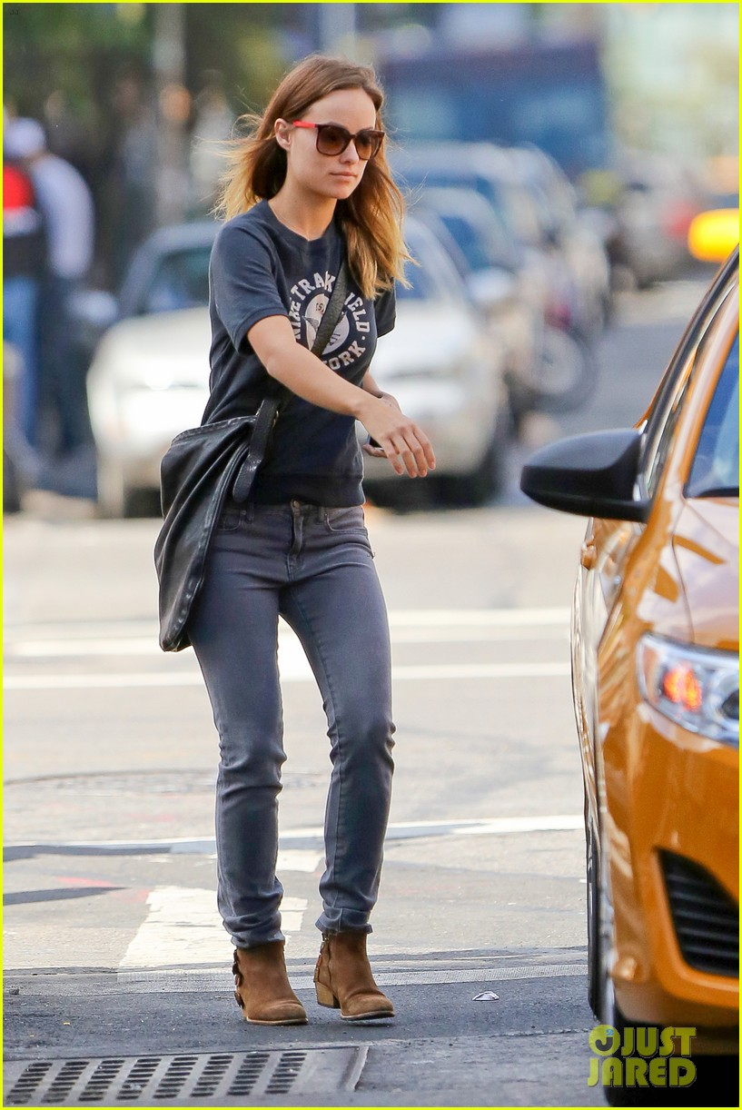 olivia wilde east village outing 16