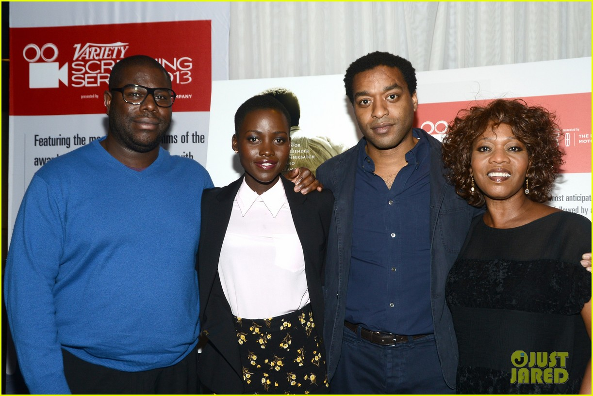 chiwetel ejiofor 12 years a slave bfi photo call 05