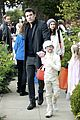 ben affleck jennifer garner halloween trick or treating 06