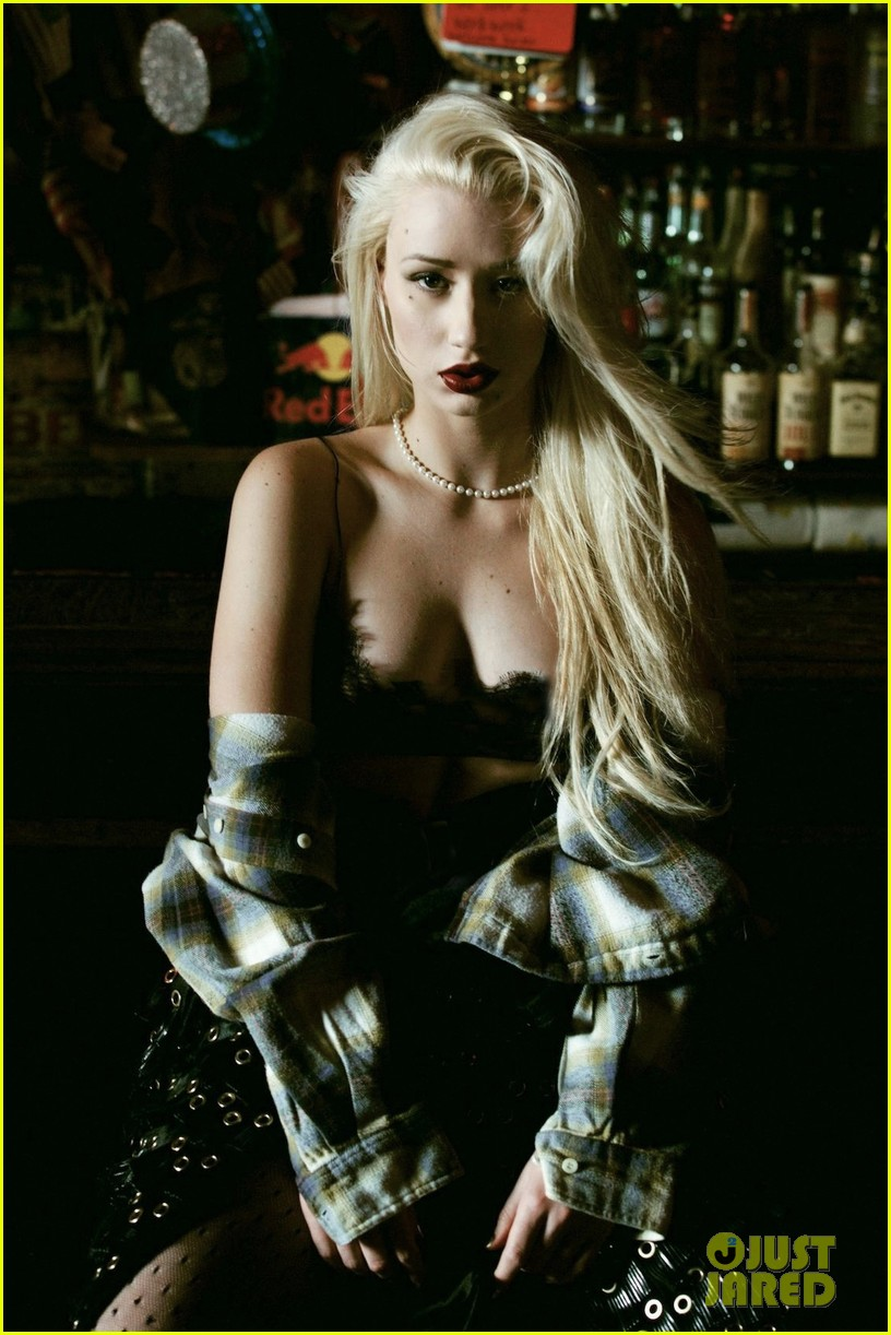 iggy azalea paper magazine photos exclusive outtakes 07