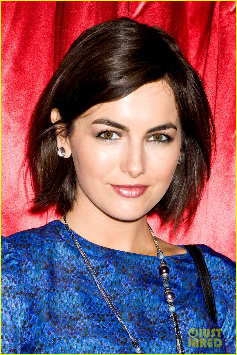 camilla belle just jared halloween party 2013 08
