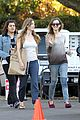 jessica biel shows svelte figure in tiny tank for shiva may 10