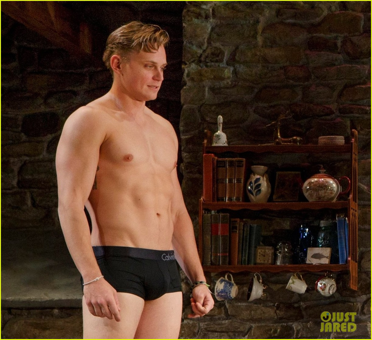 billy magnussen luke bracey fifty shades of grey movie contenders 10