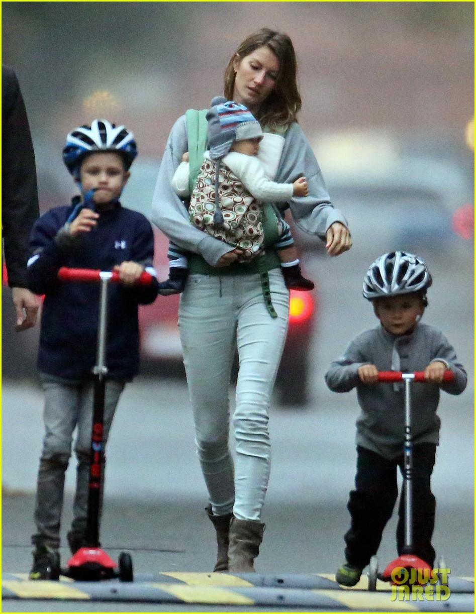 Звездные мамы России и их дети : фото 98