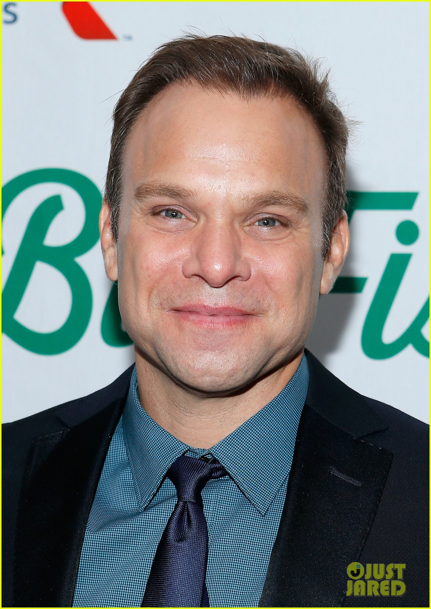 norbert leo butz kate baldwin big fish opening night 042967773