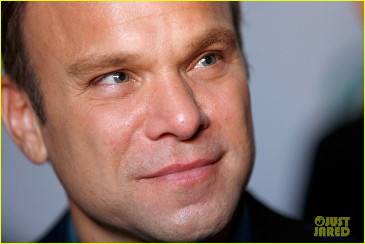 norbert leo butz kate baldwin big fish opening night 15