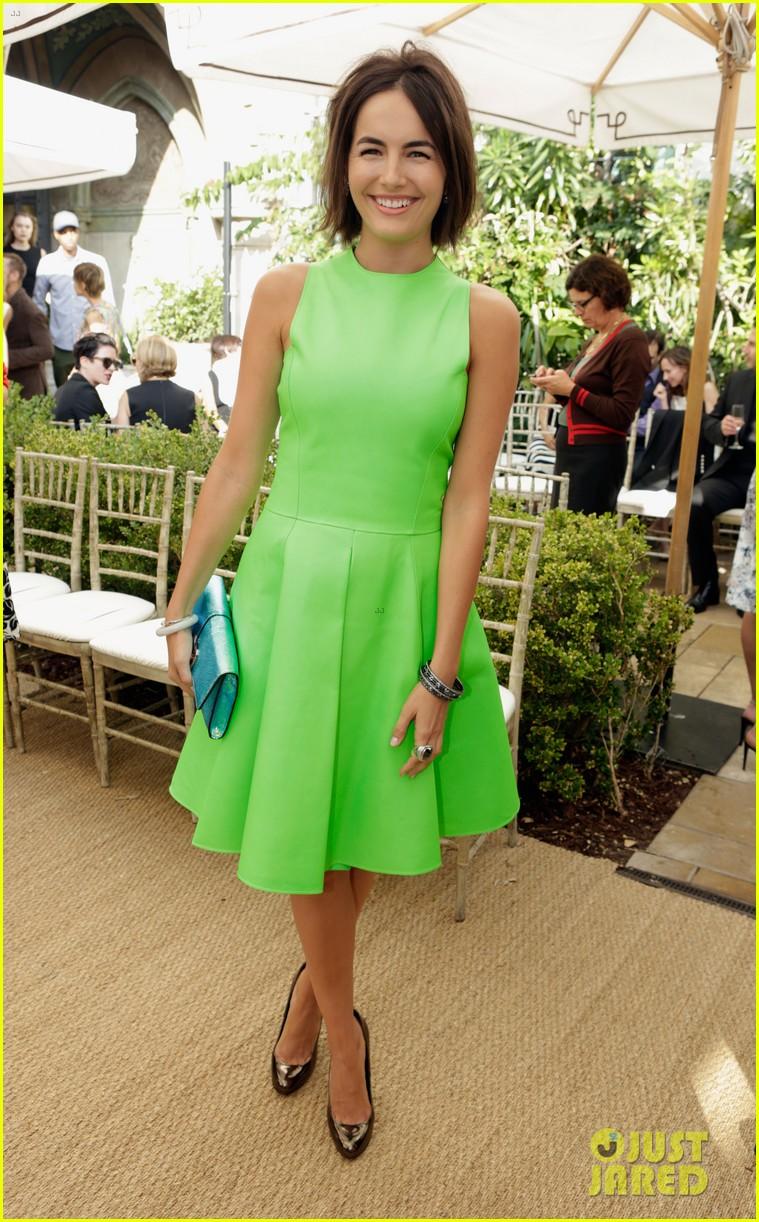 rachel bilson camilla belle cfda vogue fashion fund 2013 02
