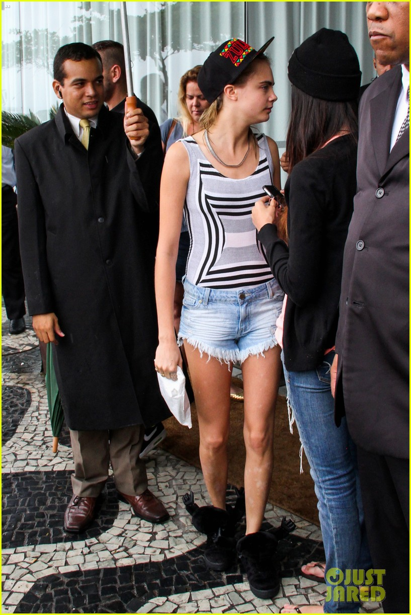 cara delevingne busy week in rio 412966610