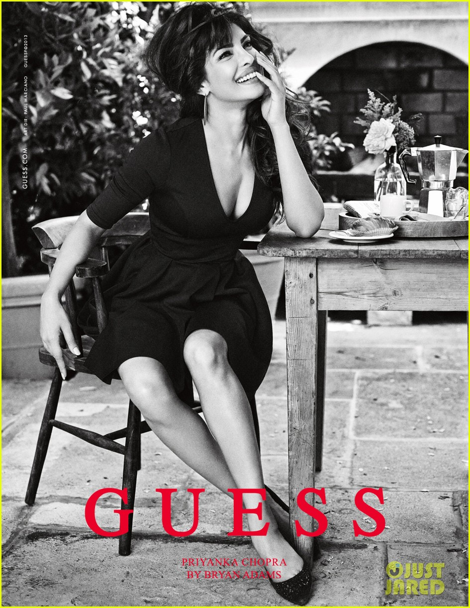 priyanka chopra is the new guess girl campaign pics here 012981663