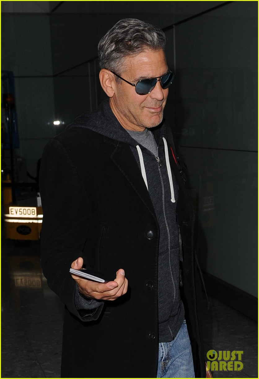 george clooney i didnt write that scene in gravity 04