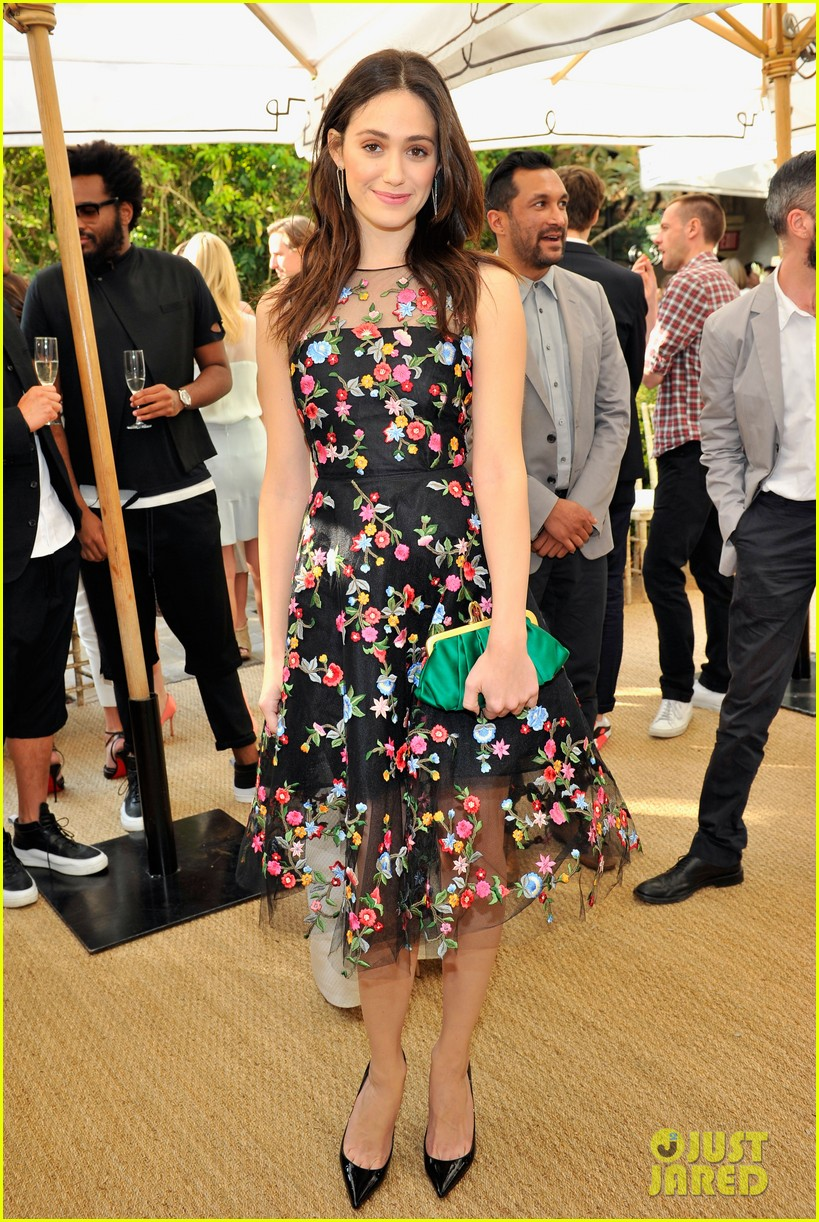 diane kruger emmy rossum cfda vogue fashion fund 2013 02