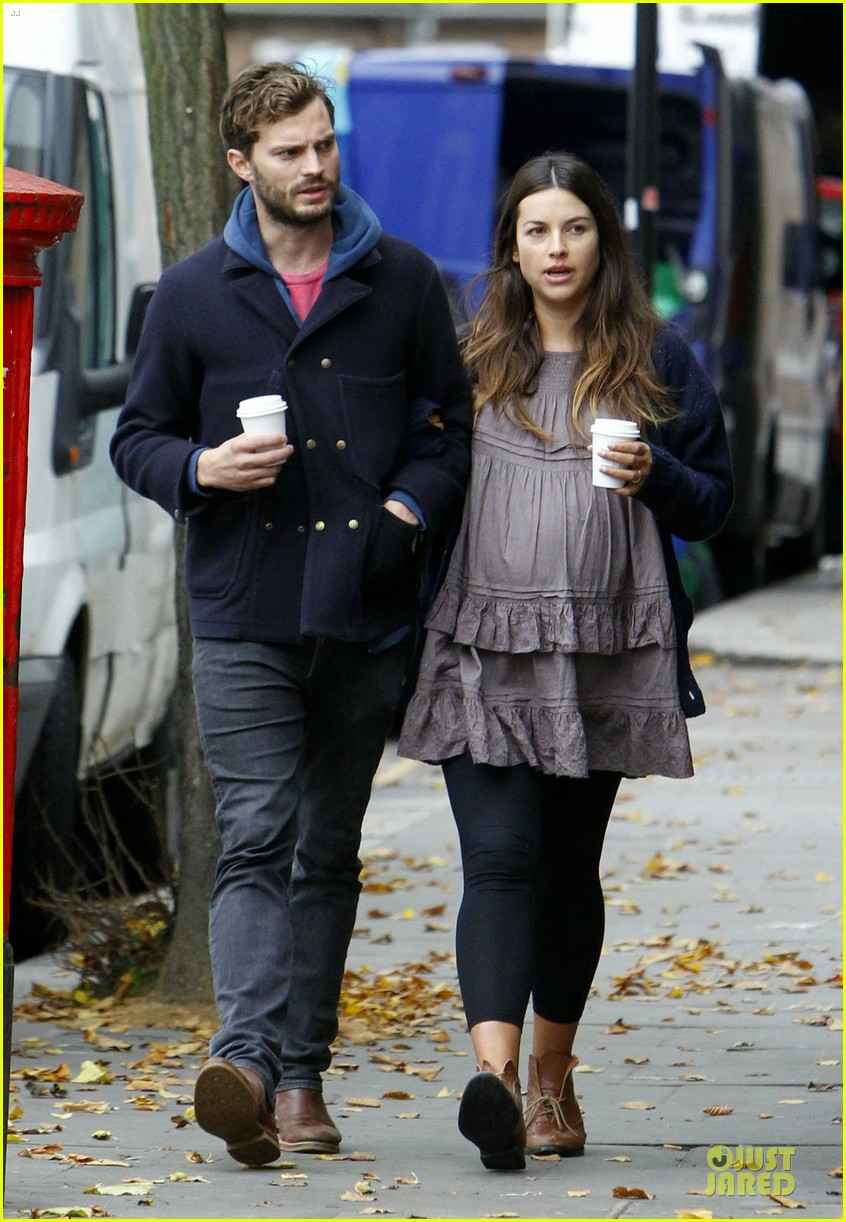 jamie dornan steps out after fifty shades of grey casting 14