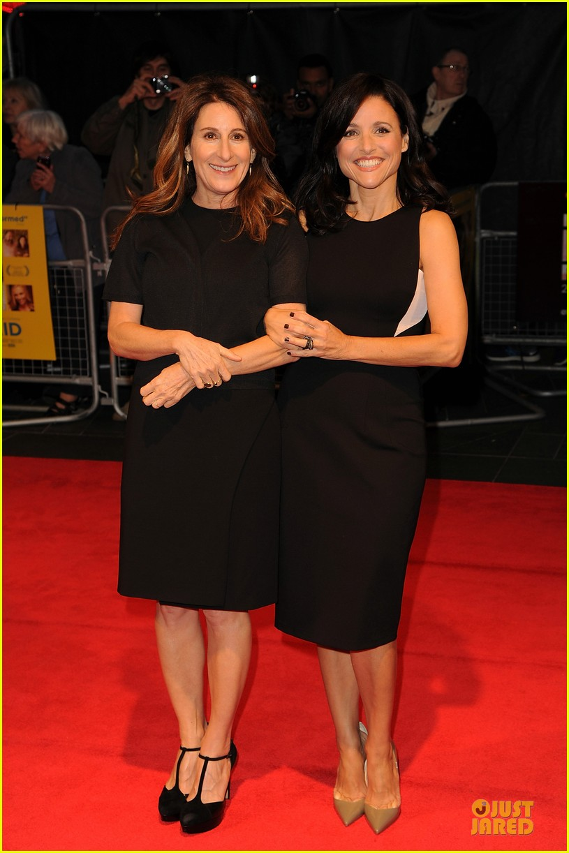 julia louis dreyfus enough said at bfi film fest 11