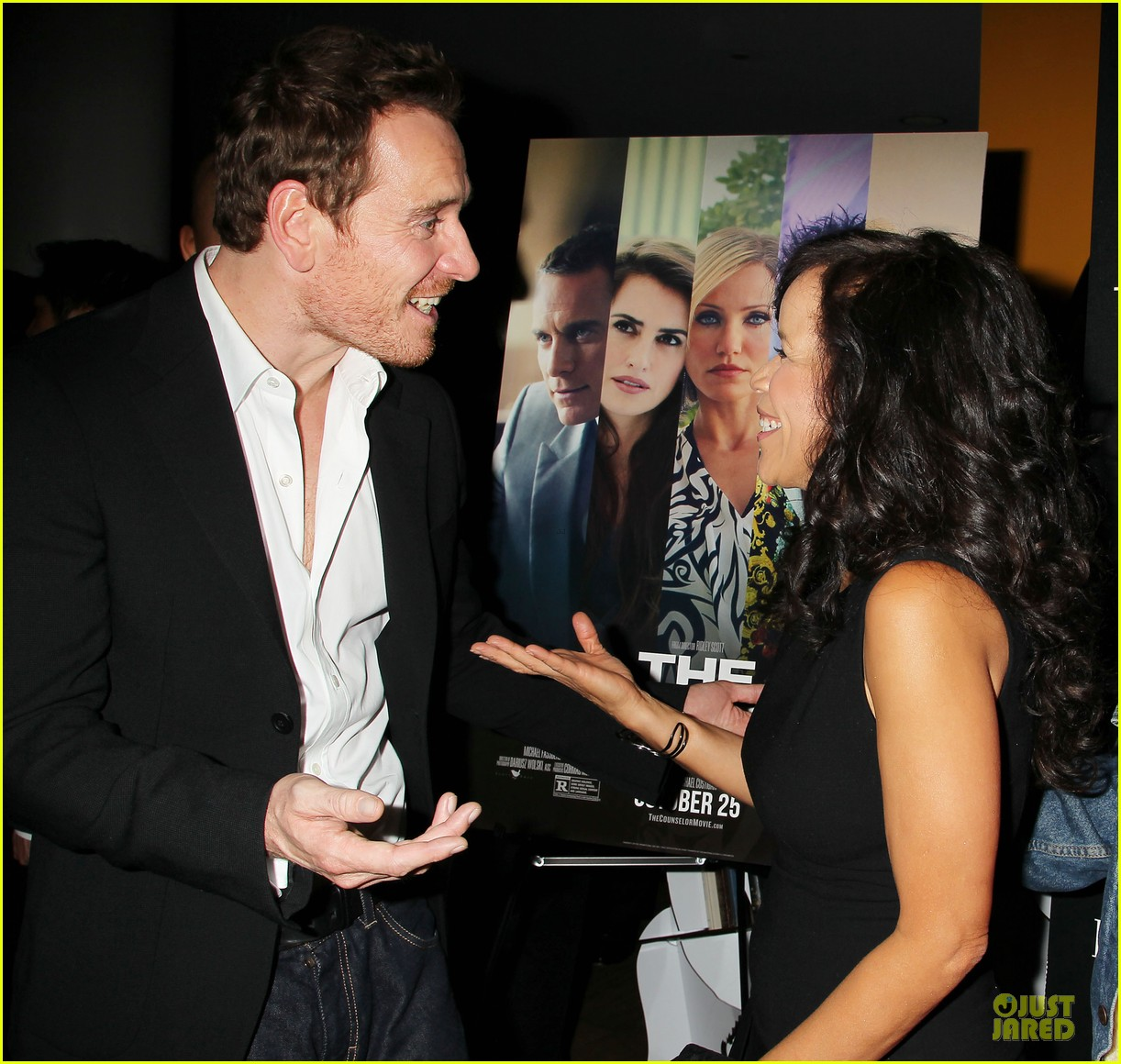michael fassbender the counselor nyc screening 12