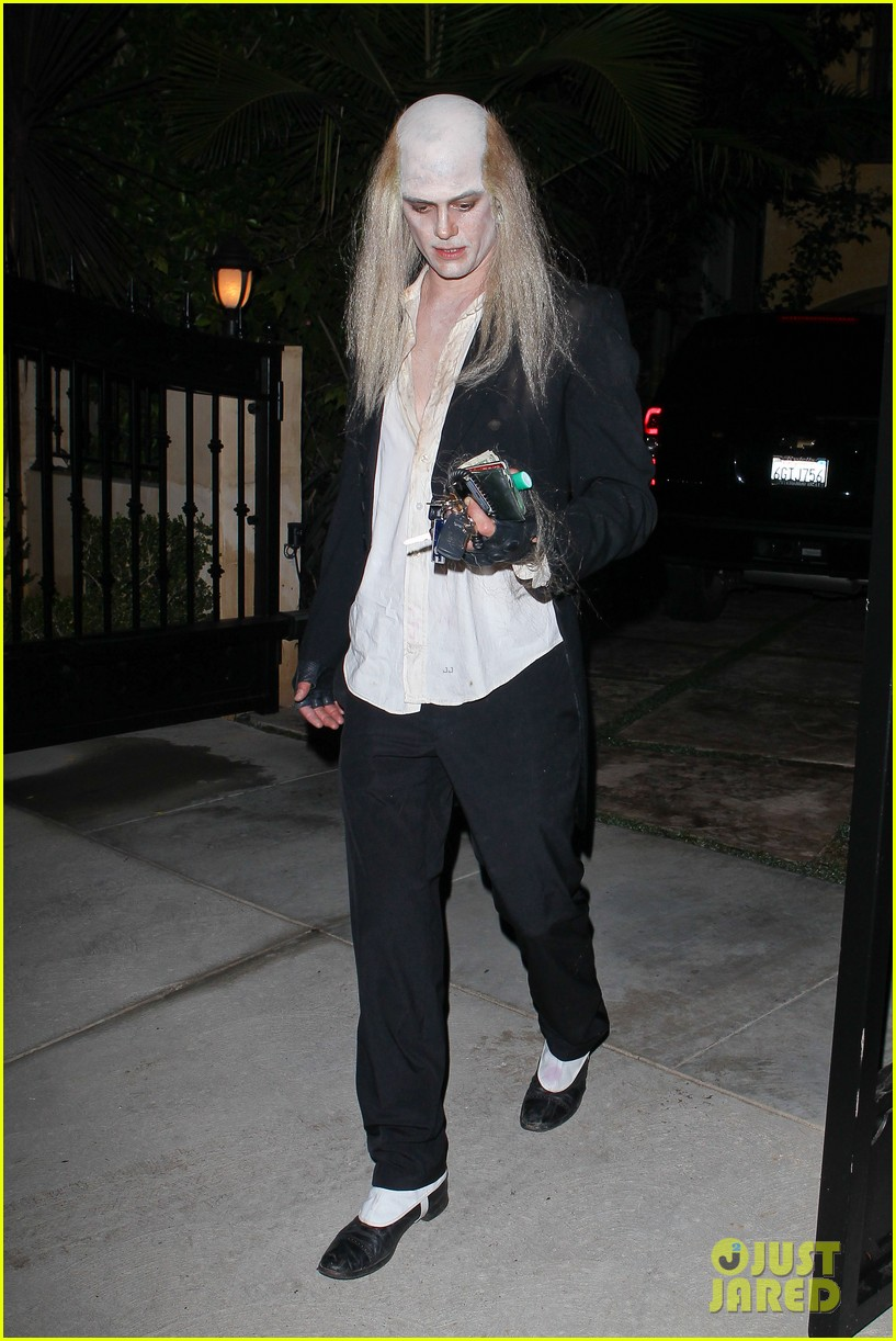 fergie josh duhamel kate hudson halloween party 08