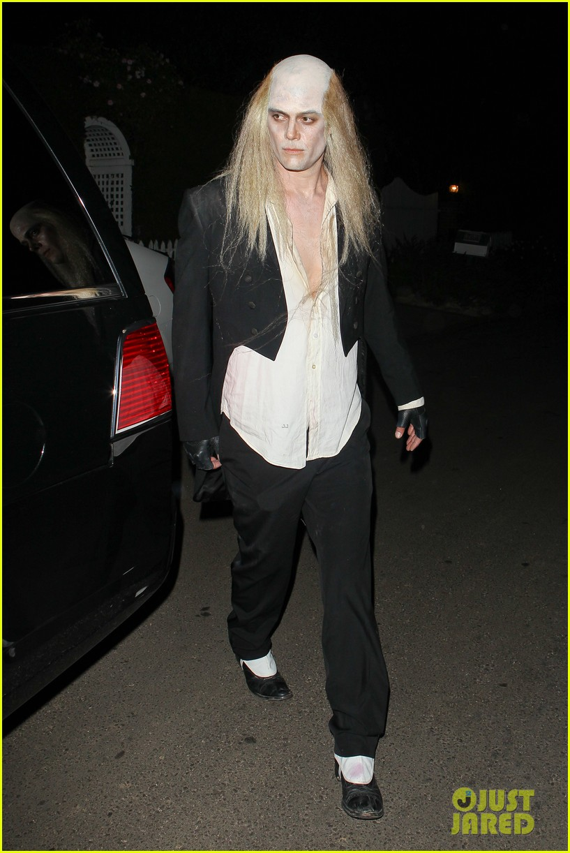 fergie josh duhamel kate hudson halloween party 09