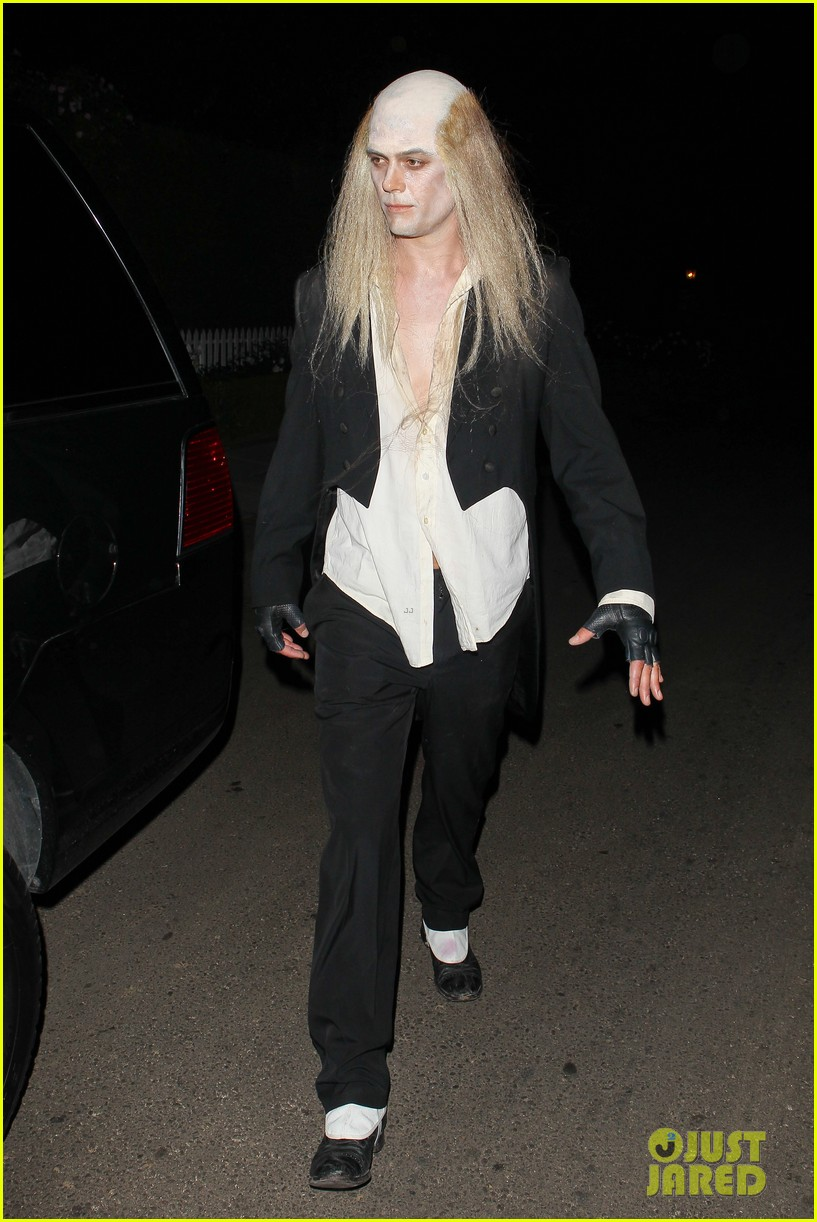 fergie josh duhamel kate hudson halloween party 14