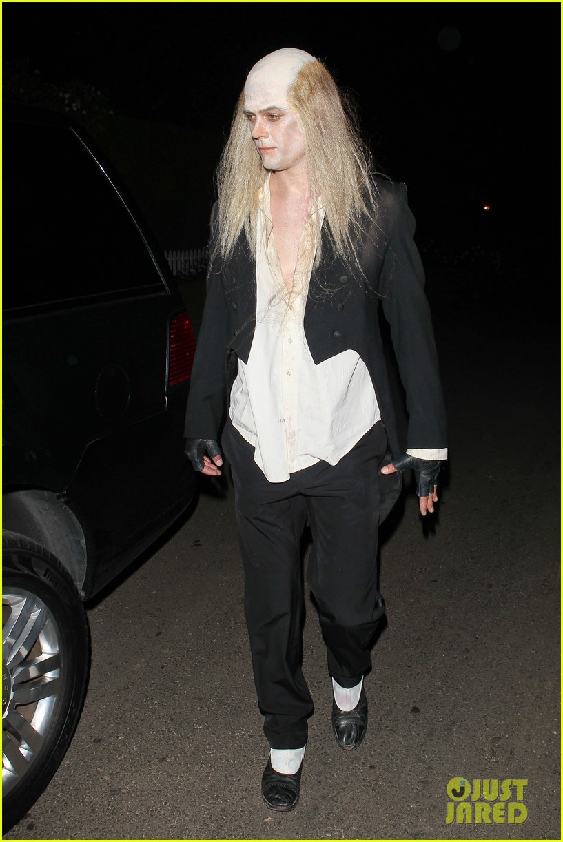 fergie josh duhamel kate hudson halloween party 15