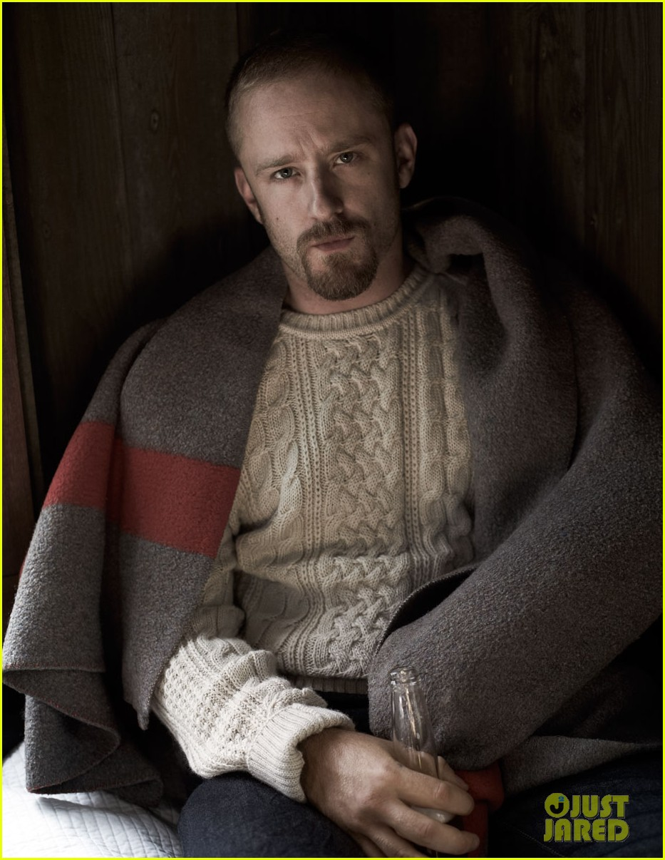 ben foster confirmed to play lance armstrong in movie 032972802