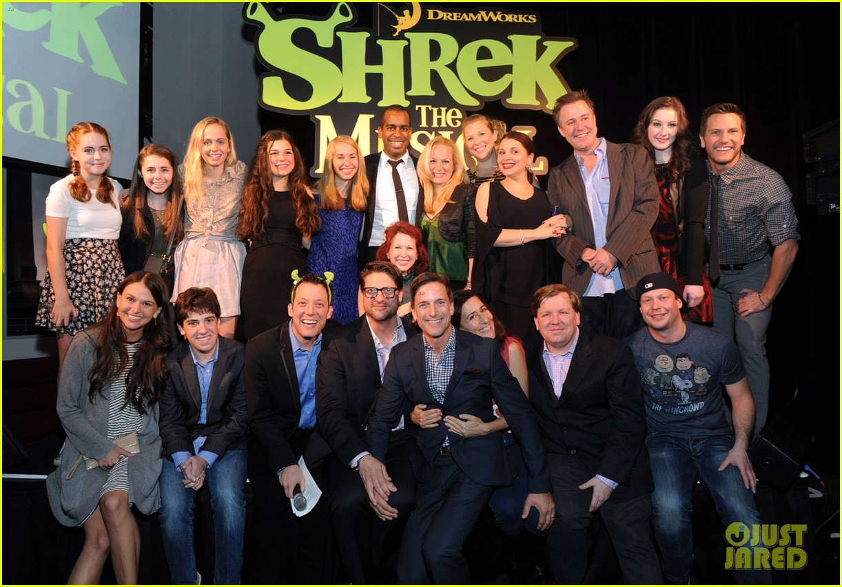 sutton foster launches shrek the musical dvd 03