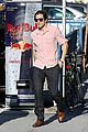 jake gyllenhaal has a gift for cooking sis maggie raves 06