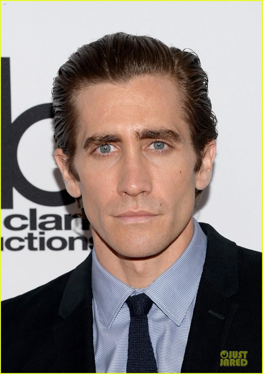 jake gyllenhaal michael b jordan hollywood film awards 2013 182976798