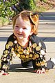 alyson hannigan family leprechaun halloween costume 2013 02