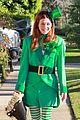 alyson hannigan family leprechaun halloween costume 2013 08