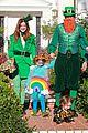 alyson hannigan family leprechaun halloween costume 2013 14