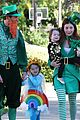 alyson hannigan family leprechaun halloween costume 2013 20