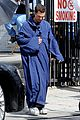 anne hathaway matthew mcconaughey blue robes for interstellar 18