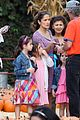 salma hayek fun filled weekend with the family 27
