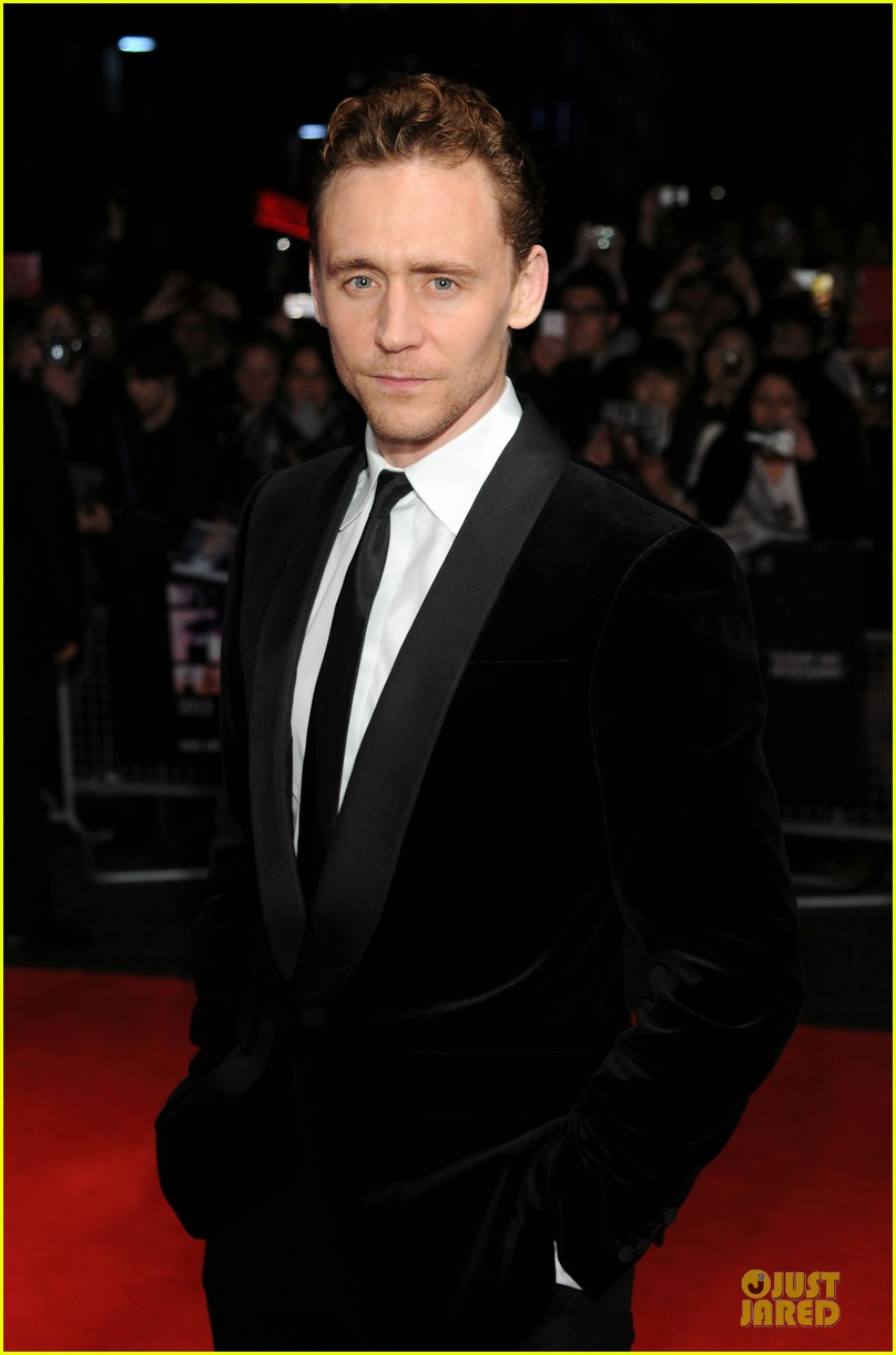 tom hiddleston only lovers left alive screening at bfi fest 022974977
