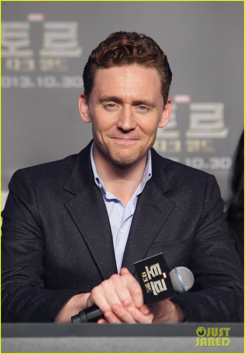 tom hiddleston thor the dark world seoul press conference 072971656