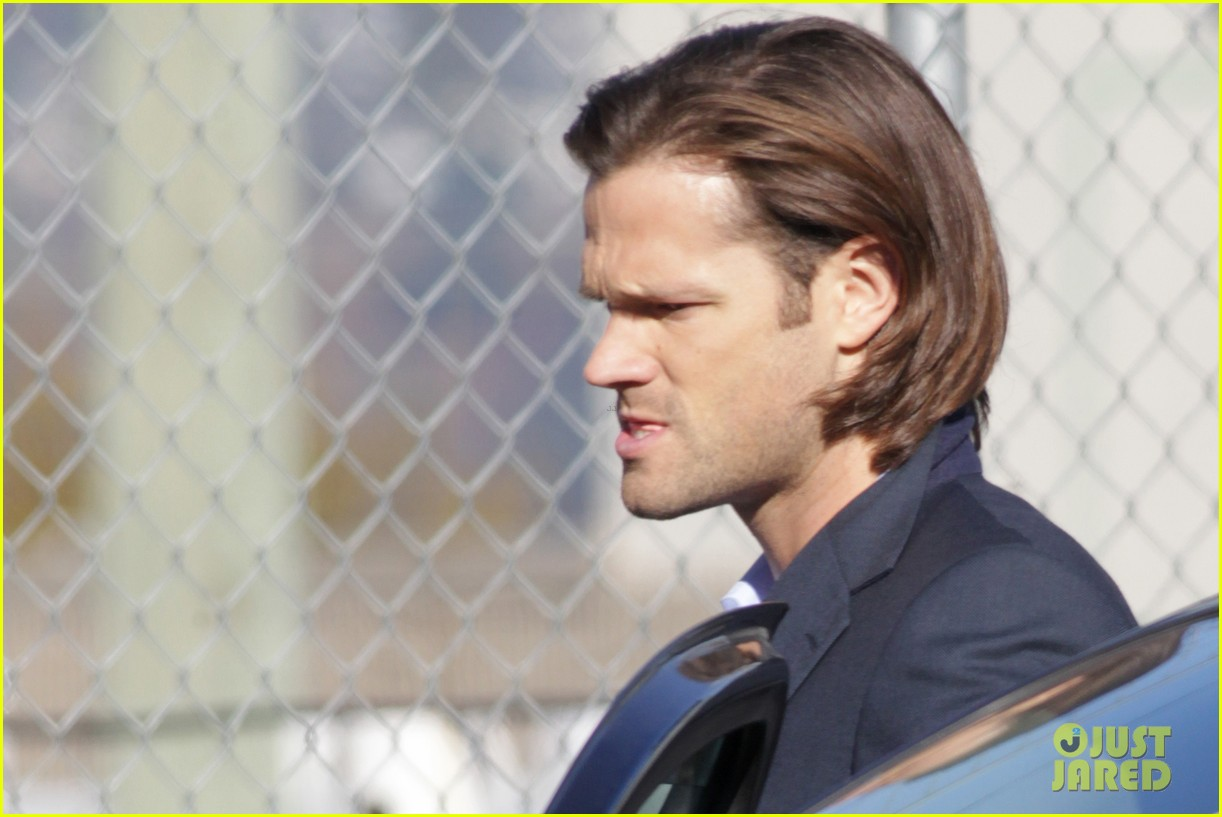 jared padelecki jansen ackles film supernatural 102982912